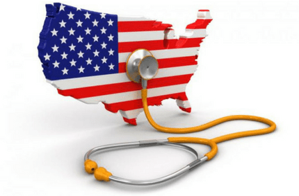 Consumer dissatisfaction with U.S. healthcare system