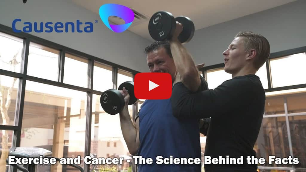 Excercise and Cancer - The Science Behind the Facts